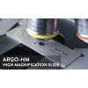 Kalibrační sklo Argo-HM