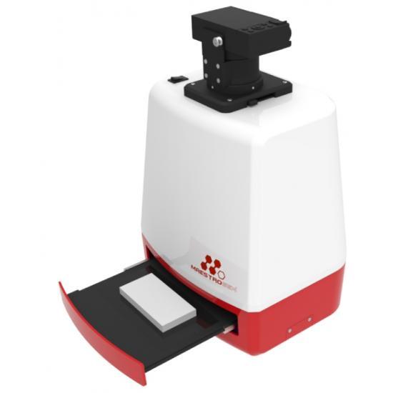 Dokumentační systém Mini Imager UV/VIS
